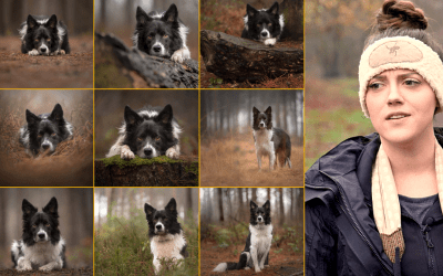 10 ways to instantly improve your portraits.