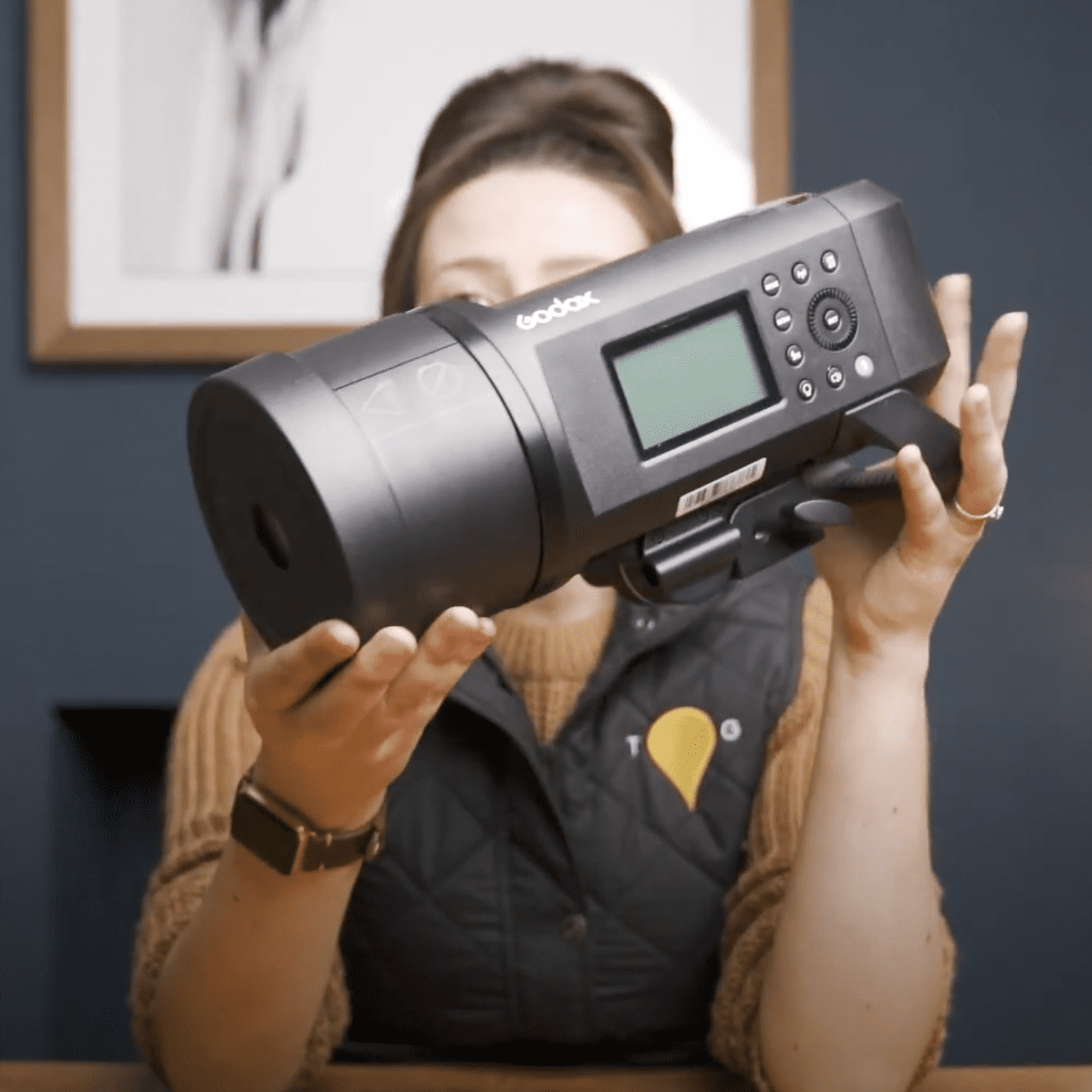 Off camera flash photography for beginners strobe