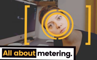 What is Metering in photography?